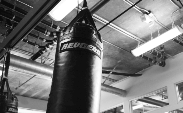 How To Hang A Heavy Punching Bag From The Ceiling Smartmma