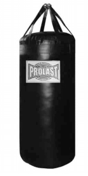 this is 300 lb punching bag