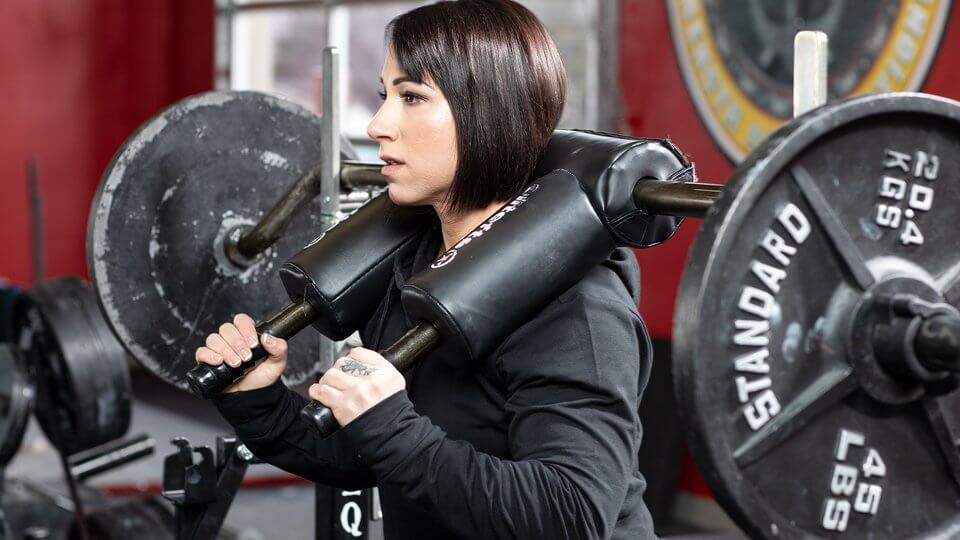 benefits of safety squat bars