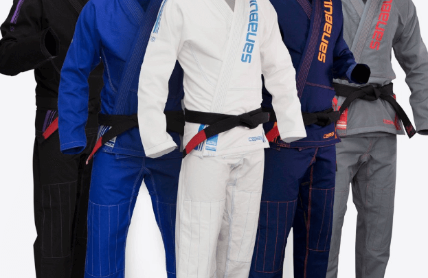 Sanabul Bjj Gi Reviewed Rated Amp Compared Smartmma