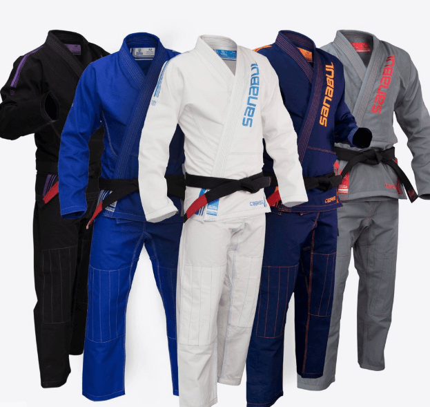 Sanabul Bjj Gi Reviewed Rated Compared Smartmma