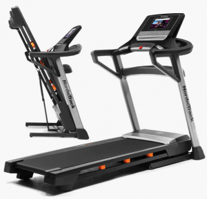 best low profile treadmills for low ceilings