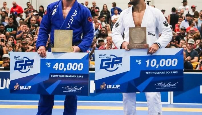 World jiu jitsu weight classes