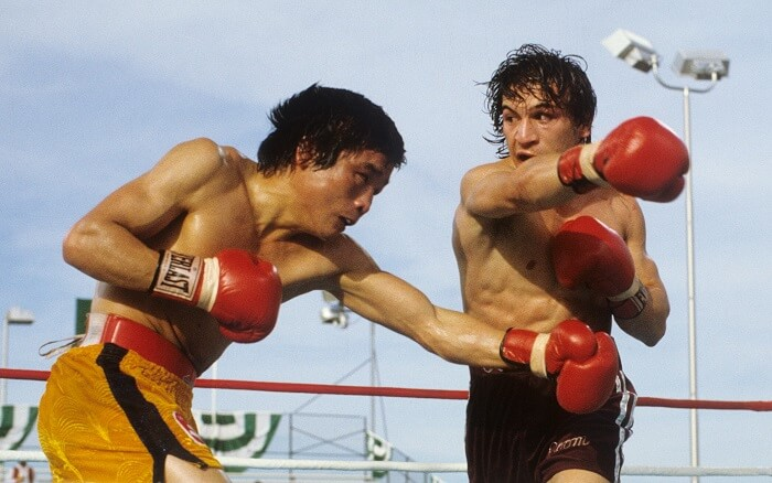 how many round did boxing matches used to last