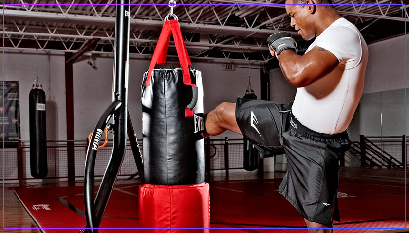 Best Punching Bag Stands With Pull Up Bar Smartmma