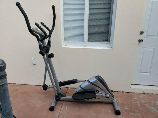 top budget elliptical for those on a budget