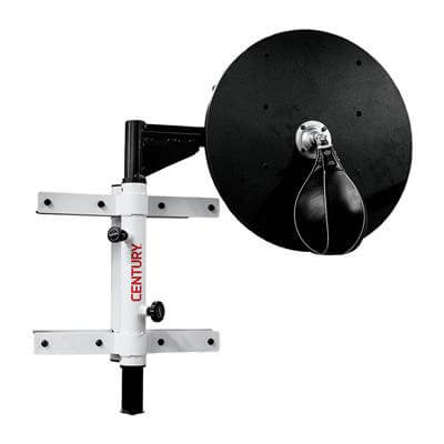 best fold away heavy bag stand and speed bag platform