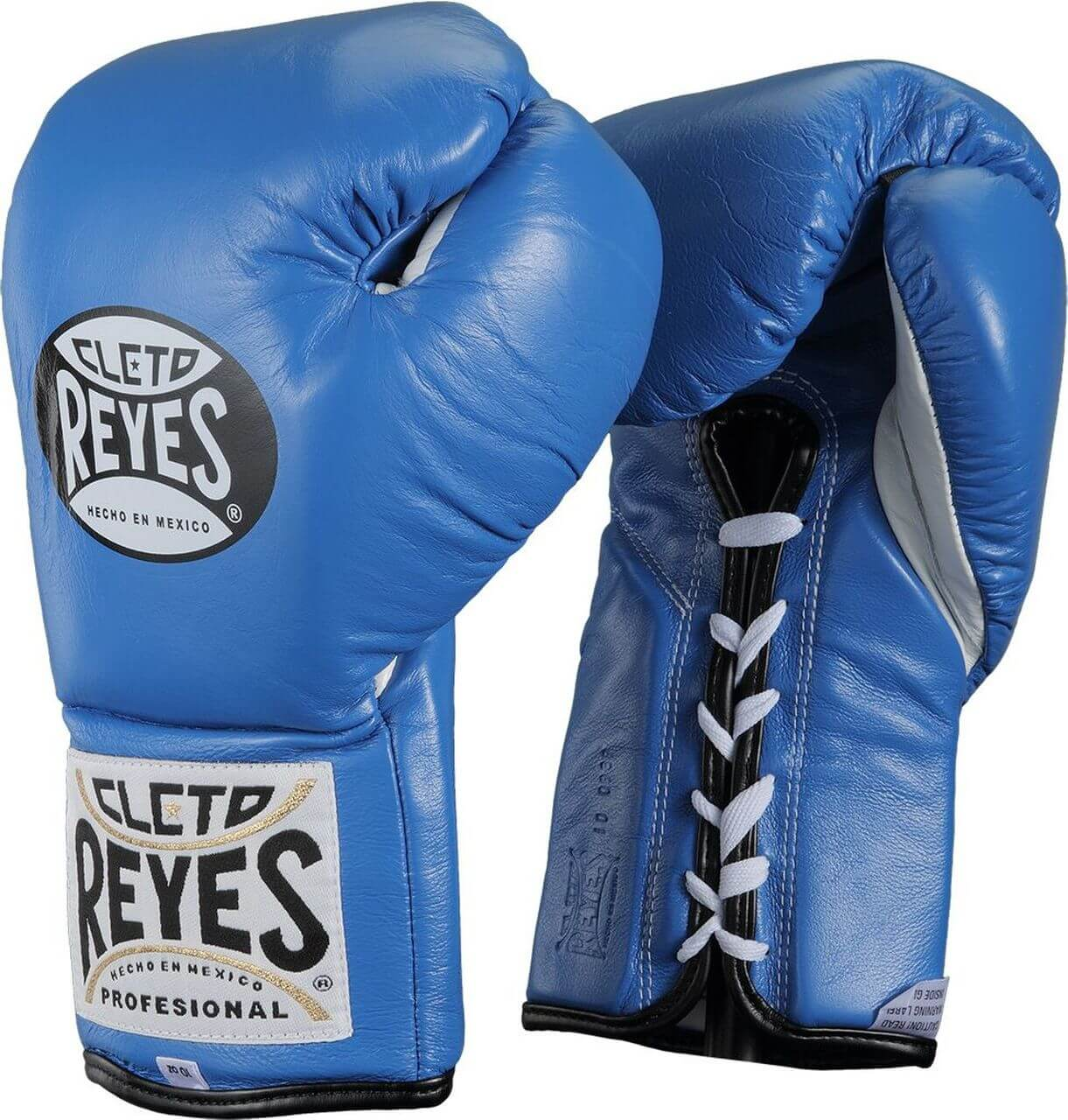 The Cleto Reyes Training Gloves With Hook and Loop - Best Bang for your Buck Boxing Training Gloves