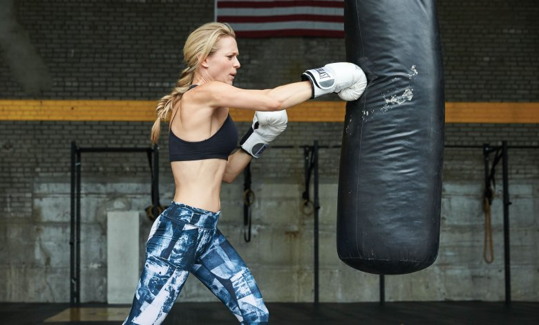 Best Heavy Bag Stands for Kickboxing