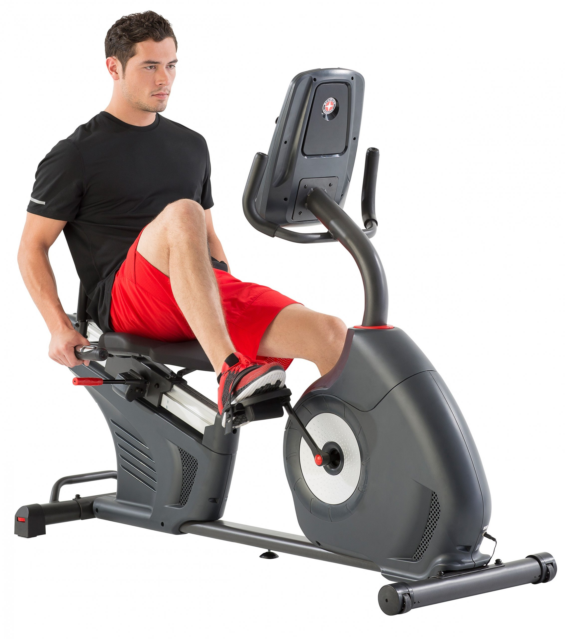 what is the teeter freestep recumbent bike