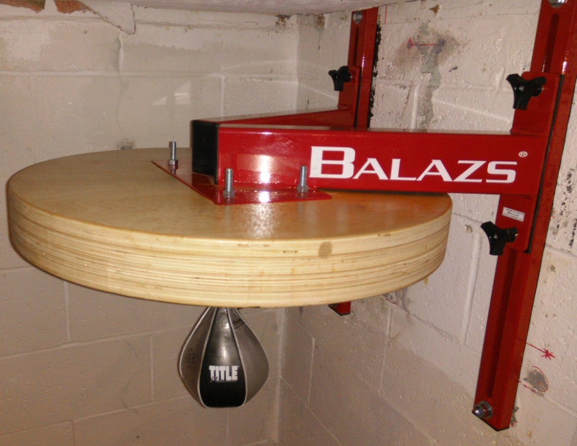 Balazsi-Box Speed Bag Platform - Best Speed Bag Platforms