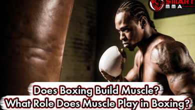 Does Boxing Build Muscle - What Role Does Muscle Play in Boxing