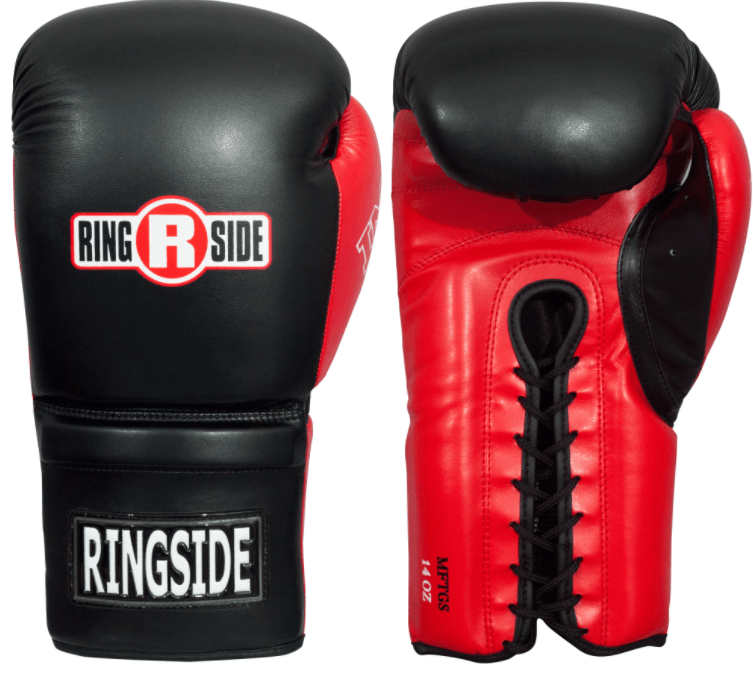 The IMF Tech Training Gloves are the Best Training Gloves from Ringside