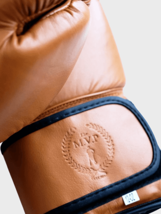comparing between Leather and Vinyl for boxing gloves