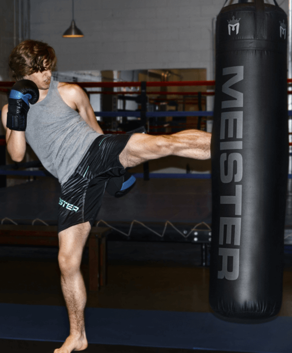 Meister Heavy Bag is a great option for beginners