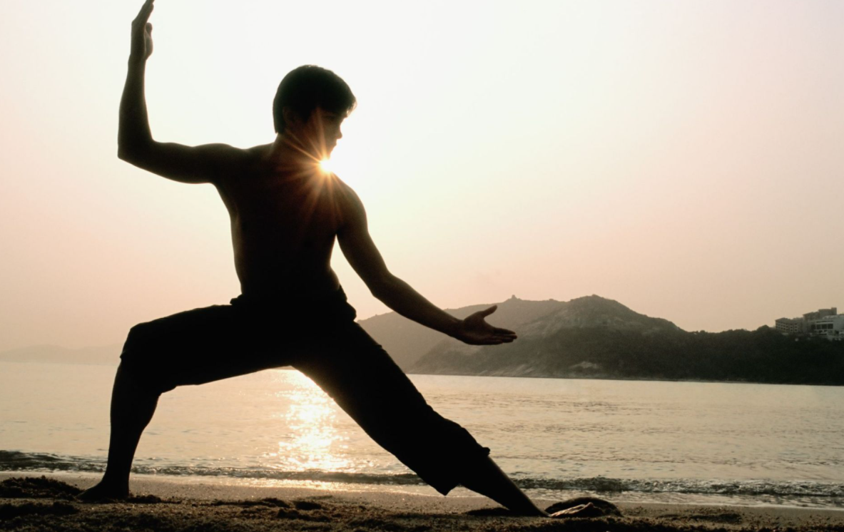 Benefits of training in Kung Fu