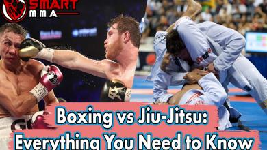 Boxing vs Jiu-Jitsu - Everything You Need to Know - featured image