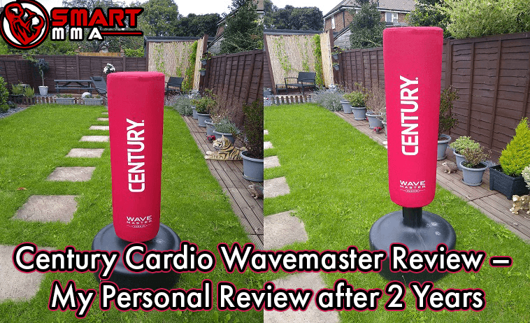 Century Cardio Wavemaster Review – My Personal Review after 2 Years of Hard Use