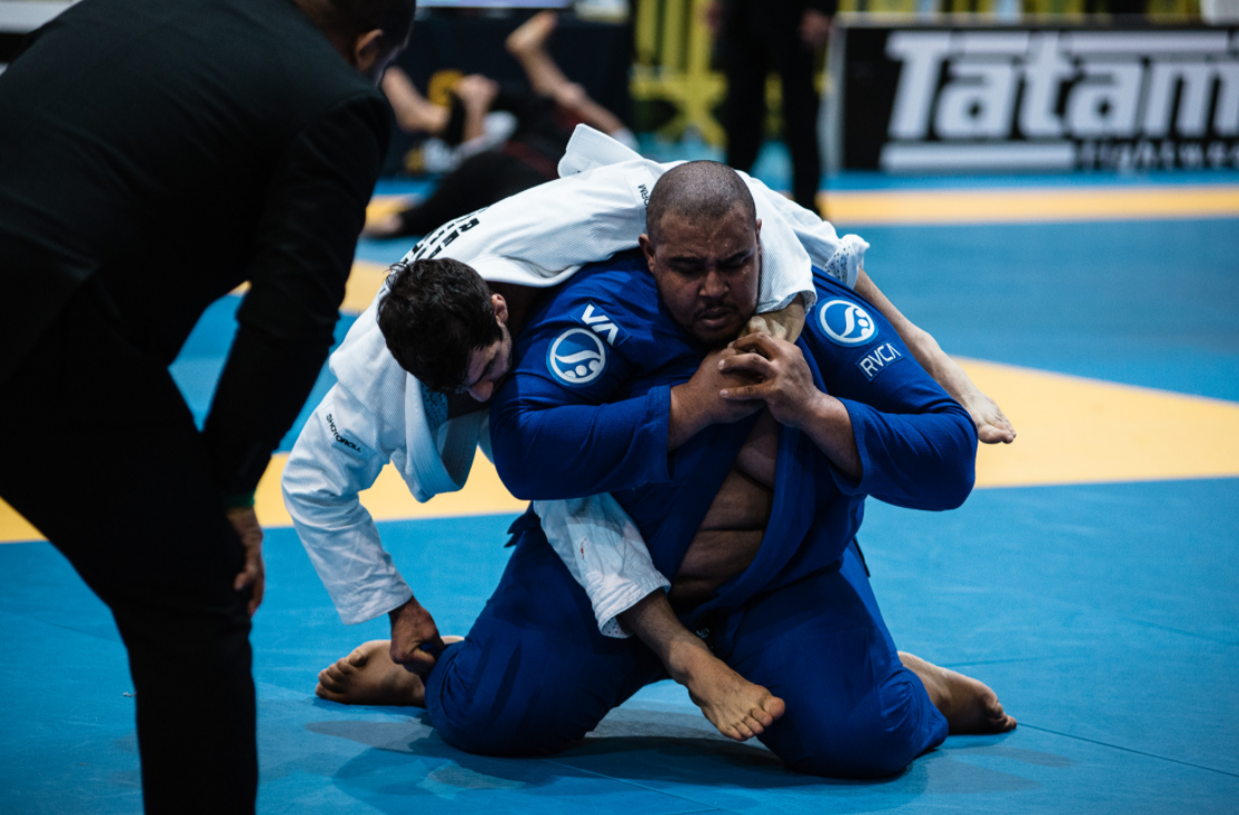 Key Differences Between Jiu-Jitsu and BJJ