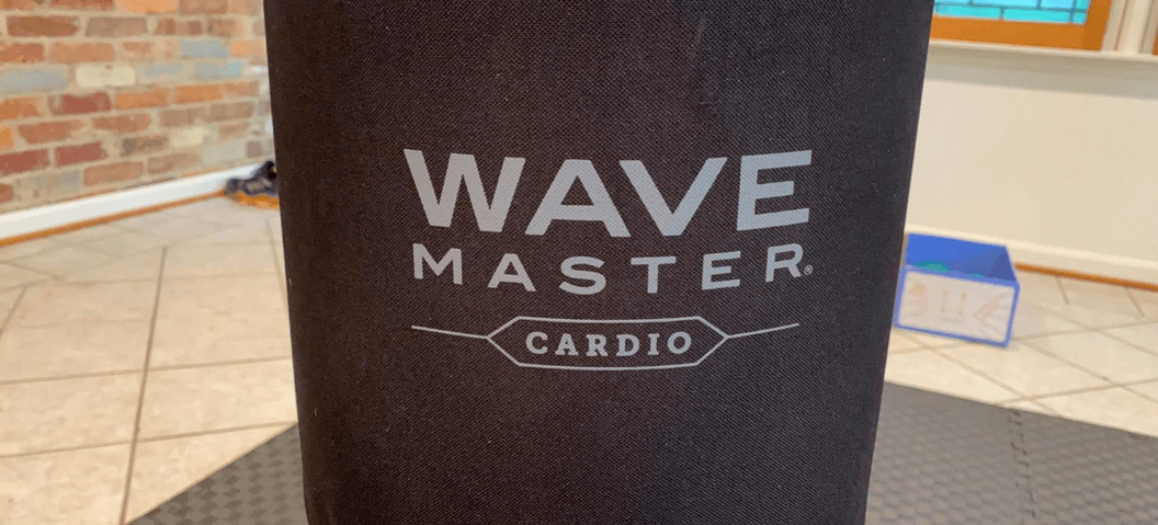 the Century Cardio Wavemaster offers Great Quality from a Reputable Brand