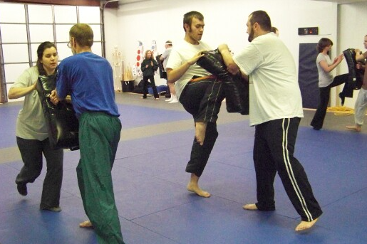 If You Want to Defend Yourself then learn MMA, Jiu-Jitsu or BJJ anyone of them will do the trick