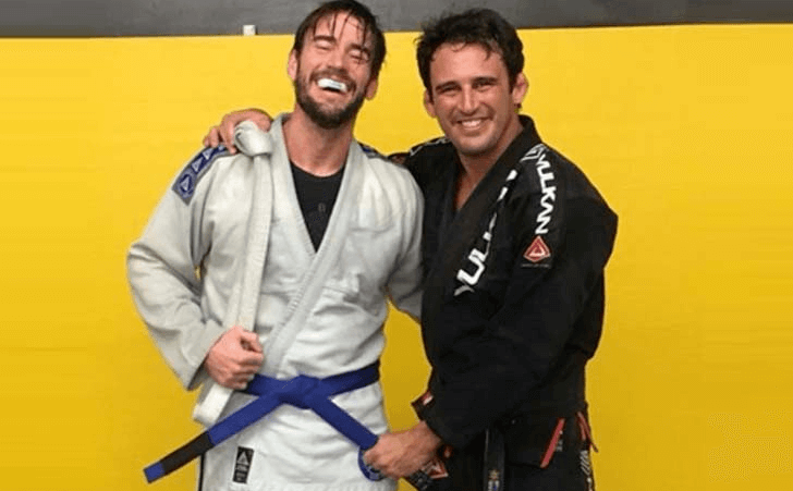 Jiu-Jitsu is gaining ground against boxing and other fighting sports and has a bright future