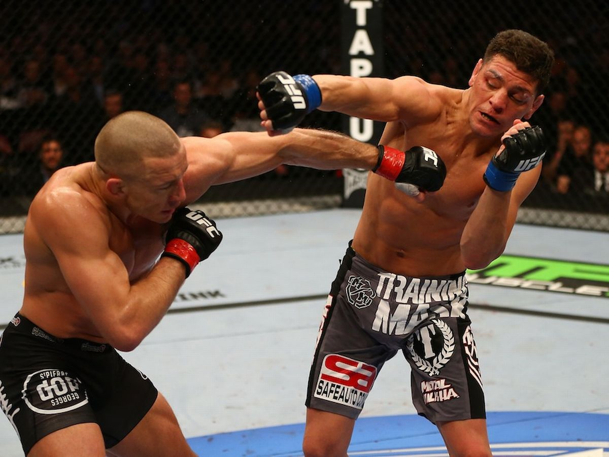 Mixed Martial Arts (MMA), explaining its history and fighting style