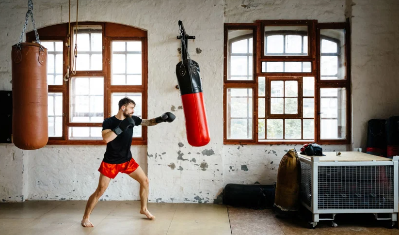 which one is better as a workout Boxing or Jiu-Jitsu